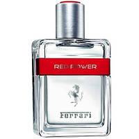 Мужская туалетная вода Ferrari Red Power (Феррари Ред Повер)