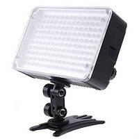 Накамерный светодиодный свет Aputure Amaran AL-160, 5500K (3200K/фильтр).