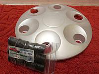 Колпаки на диски заводские +заглушки для Таврию.