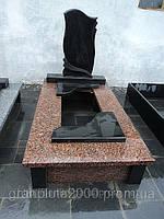Гранитный памятник №16