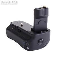 Батарейный блок BG-E2N для Canon 20D, 30D, 40D, 50D.