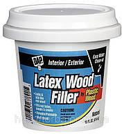DAP Latex Wood FiLLer Латексная шпатлевка по дереву 174гр