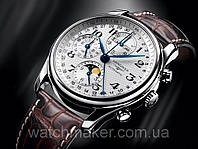 Часы мужские Longines Master Collection