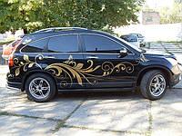 Оклейка авто виниловыми пленками