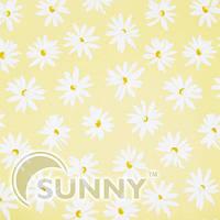 Тканевые ролеты Camomile Yellow