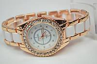 Женские наручные часы CHANEL кварц