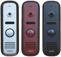 Вызывная панель ARNY AVP-NG100