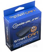IDatalink start CAN - обходчик иммобилайзера безключевой