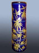Императорский фарфор Ваза для цветов Бамбук 26см 80.59133.00.1