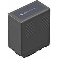 Аккумулятор для видеокамеры Panasonic VW-VBG6, 5800 mAh.