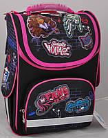 Ортопедический школьный ранец Monster High от фирмы Kite 2014г.
