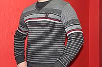 Модная кофта свитер мужской OFF