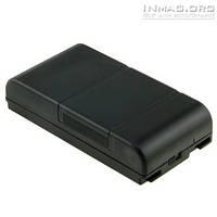 Аккумулятор для видеокамеры JVC BN-V12U, 2100 mAh.