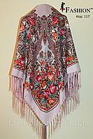 Павлопосадский платок Василиса