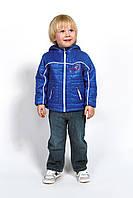Куртка для мальчика демисезонная
