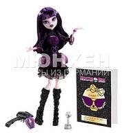 Кукла Monster High -  Elissabat, Frights, Camera, Action  (Монстер Хай)