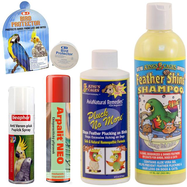 шампунь от паразитов для детей