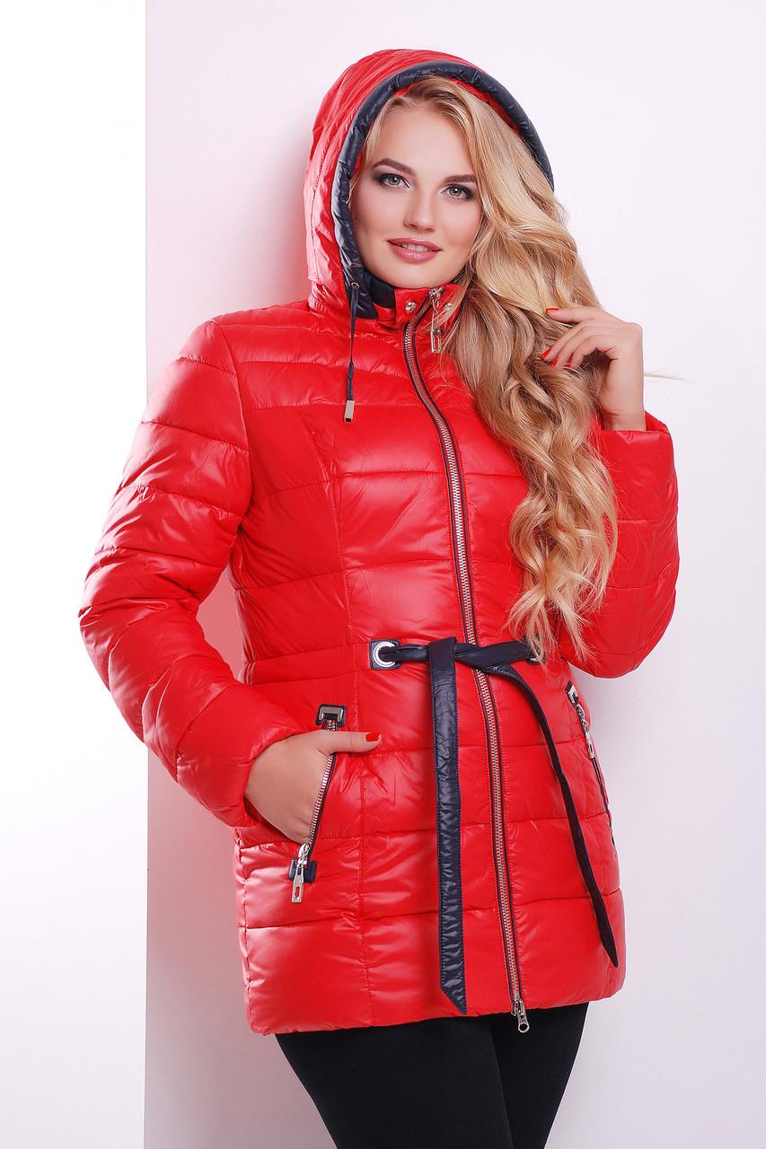 Фото женские куртки украина