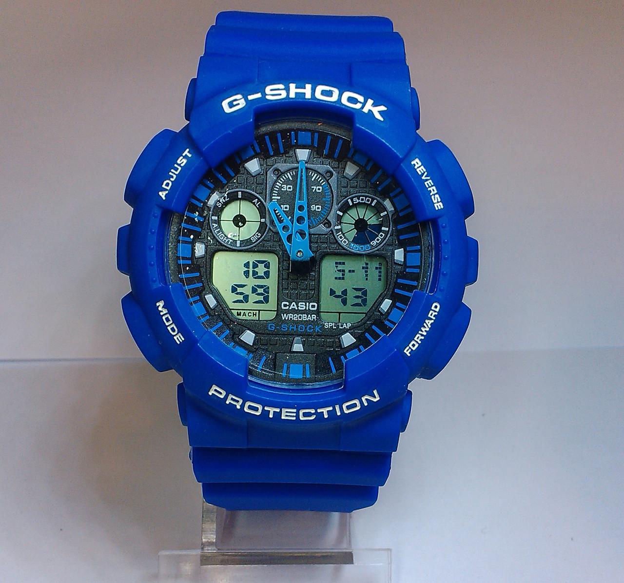 подобранные часы g shock купить в харькове ценительницы