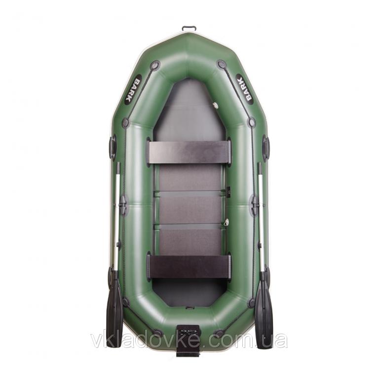 цены на лодки барк в ковеле