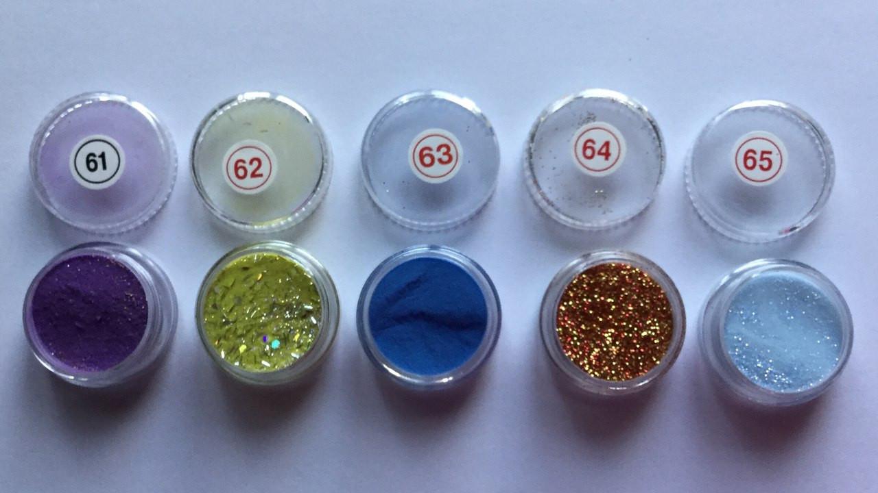 Акриловая пудра для дизайна ногтей цена