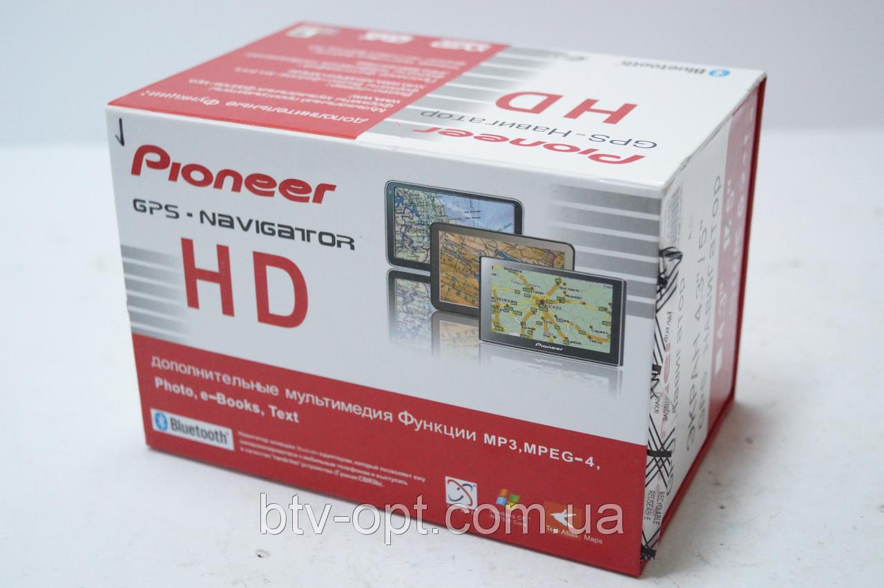 pioneer pi 7002bt инструкция