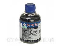 Чернила пигментные WWM C10/BP (200 г)