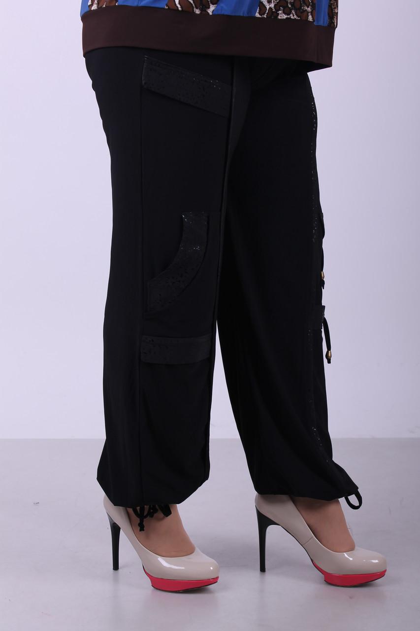 Купить женские брюки больших размеров доставка