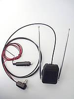 Автомобильная активная телевизионная антенна Струм 180 D