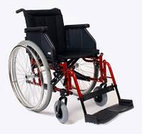 Активная инвалидная коляска FOX HEMI Kury