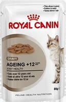 Упаковка Ageing +12 85 гр. (старше 12 лет, фарш в соусе)