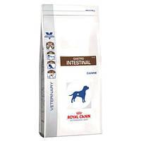 ROYAL CANIN (РОЯЛ КАНИН) GASTRO INTESTINAL DOG GI30 2КГ для собак при нарушениях пищеварения