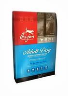 Orijen Adult 2,27кг корм взрослых для собак