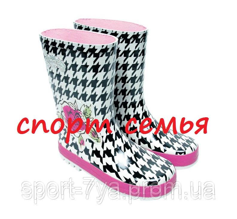 Детские резиновые сапоги из ЭВА и ПВХ - rainshoes ru