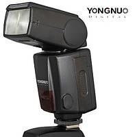 Вспышка Yongnuo YN-468 II для фотокамер Canon.