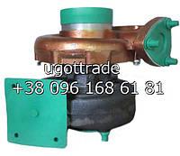 Турбокомпрессор Д-160М, Д-180 ТКР 8,5С3 ЧТЗ 802.000
