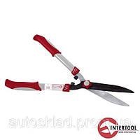 Ножницы для стрижки кустарников Intertool FT-1101 584мм