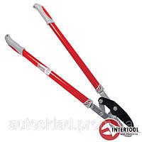 Ножницы для обрезки веток Intertool FT-1106 740мм