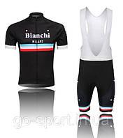 Велоформа Bianchi 2014