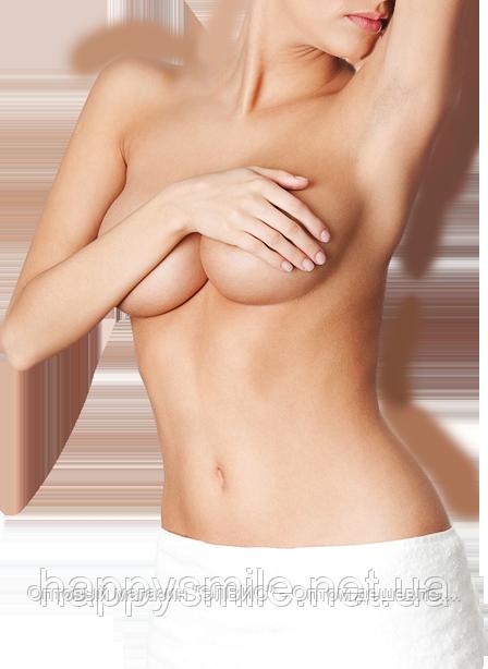 Если качать грудь она становиться меньше