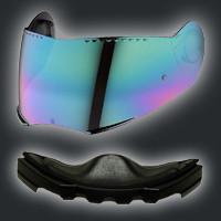 Визоры и аксессуары для шлемов