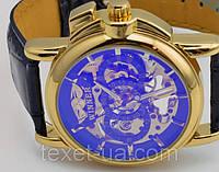 Часы мужские механические WINNER GOLD Антиблик