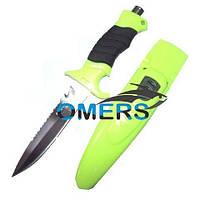 Нож Profi для дайвинга и подводной охоты