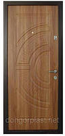 Дверь МДФ МДФ для квартиры 008