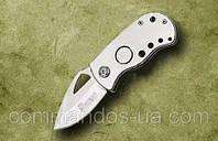 Шпионский маленький нож Boker длина 135 мм. Бокер