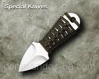 Нож тычковый спецназ