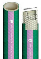 Шланг резиновый напорно-всасывающий PLUTONE PK  20 мм