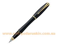 Ручка перьевая Parker Urban Muted Black GT FP 20 212Ч