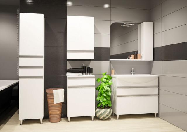 Комплект мебели для ванных комнат Оскар 90 от ТМ АКВА РОДОС