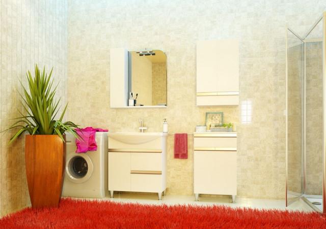 Комплект мебели для ванных комнат Оскар 75 от ТМ АКВА РОДОС